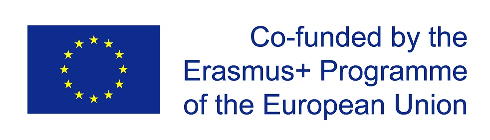 Co-funded by the Erasmus+ Programme