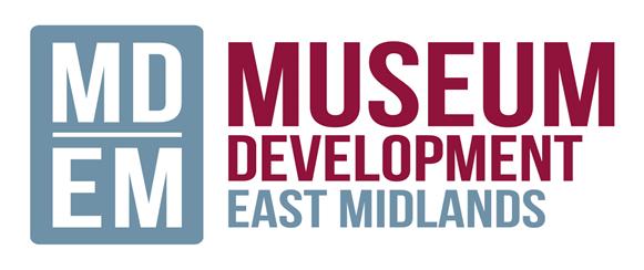 MDEM logo
