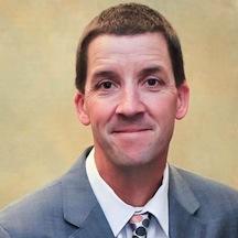 Washington's 2015 Teacher of the Year