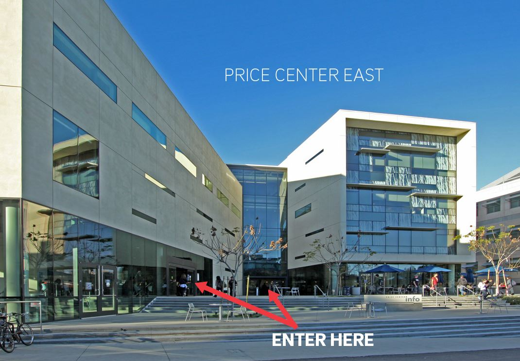 Price Center East