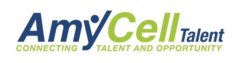 Please welcome //TechThursday's December partner, Amy Cell Talent!