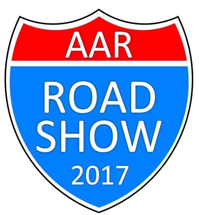AAR Roadshow