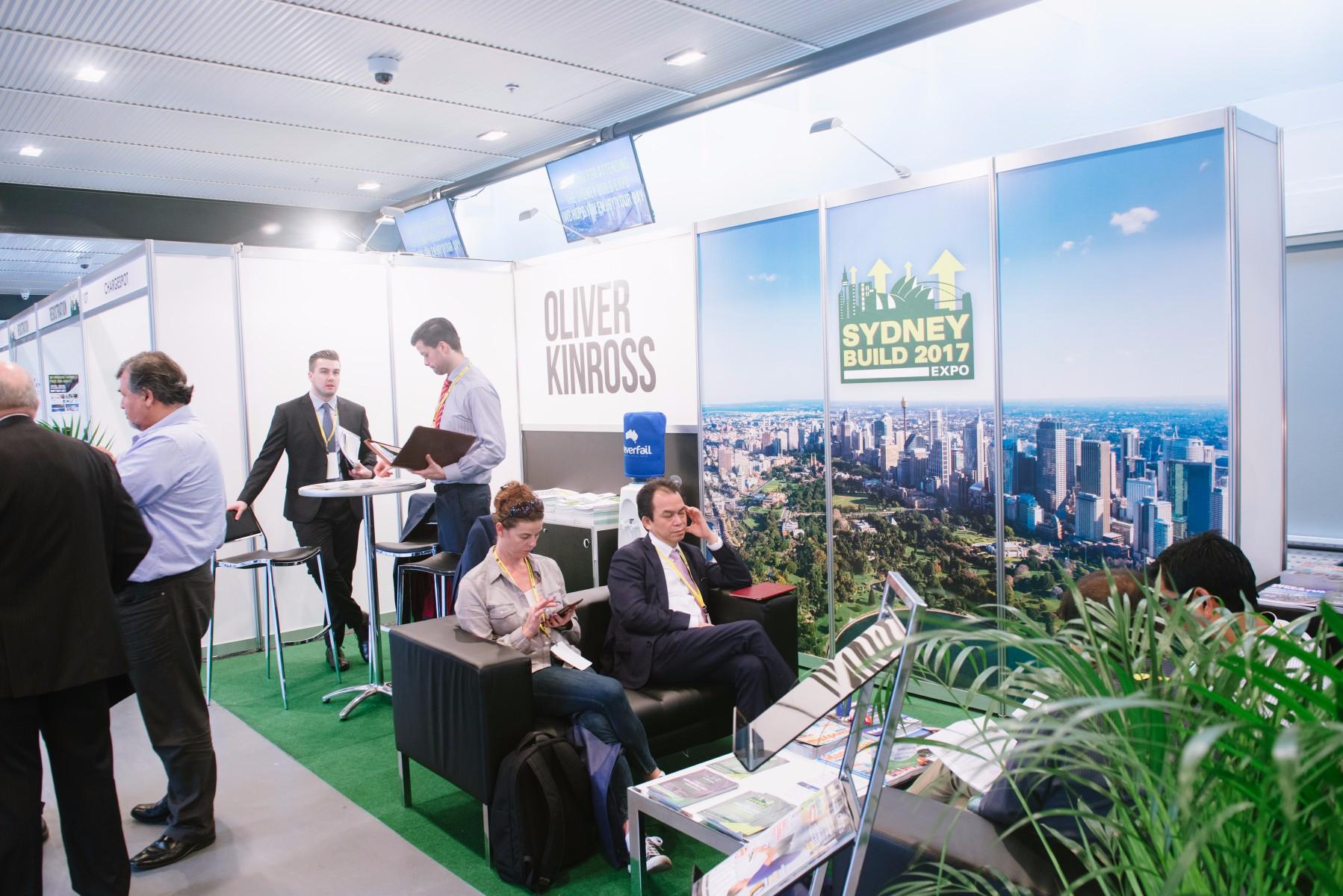 The Future Sydney Summit