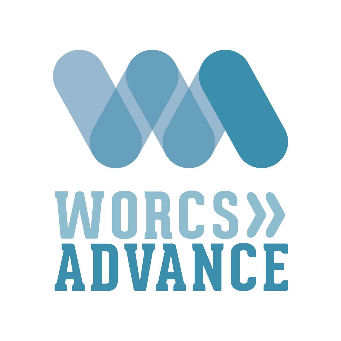 Worcs. Advance Logo