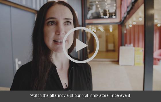 Innovators Tribe AI & IR