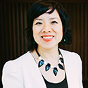 Dr. Suelin Chen - Co-Founder and CEO, Cake