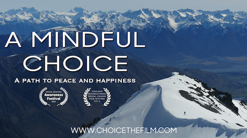 A Mindful Choice image