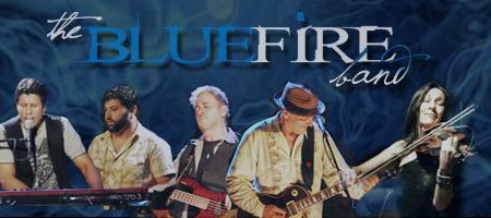 The Funky Biscuit Presents The Bluefire Band