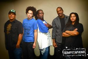 The Funky Biscuit Presents Ivan Neville's Dumpstaphunk...