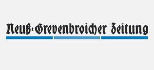 Medienpartner Neuss-Grevenbroicher-Zeitung