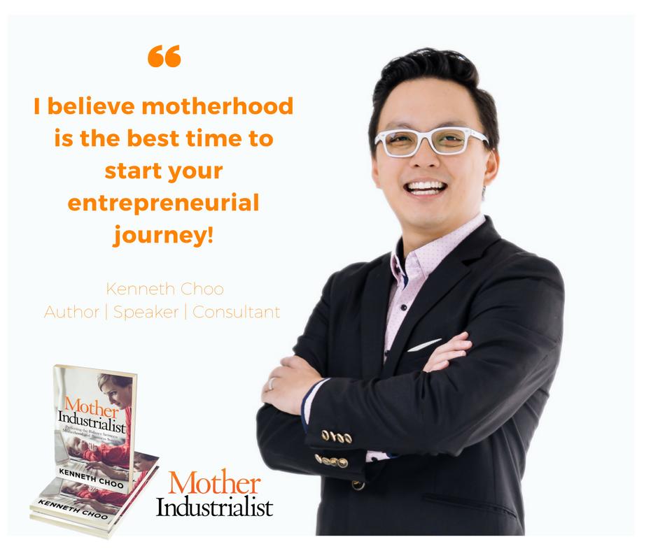 Kenneth Choo_motherindustrialist