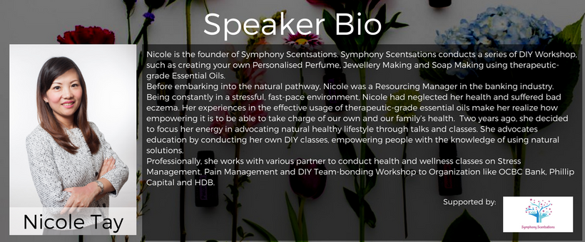 Nicole Tay speaker bio