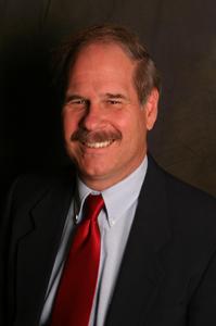 Gary Hall, Senior VP Fox TV Post Production