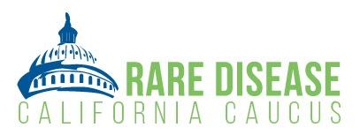 Rare Disease Caucus Logo