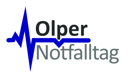 OlperNotfalltag Logo