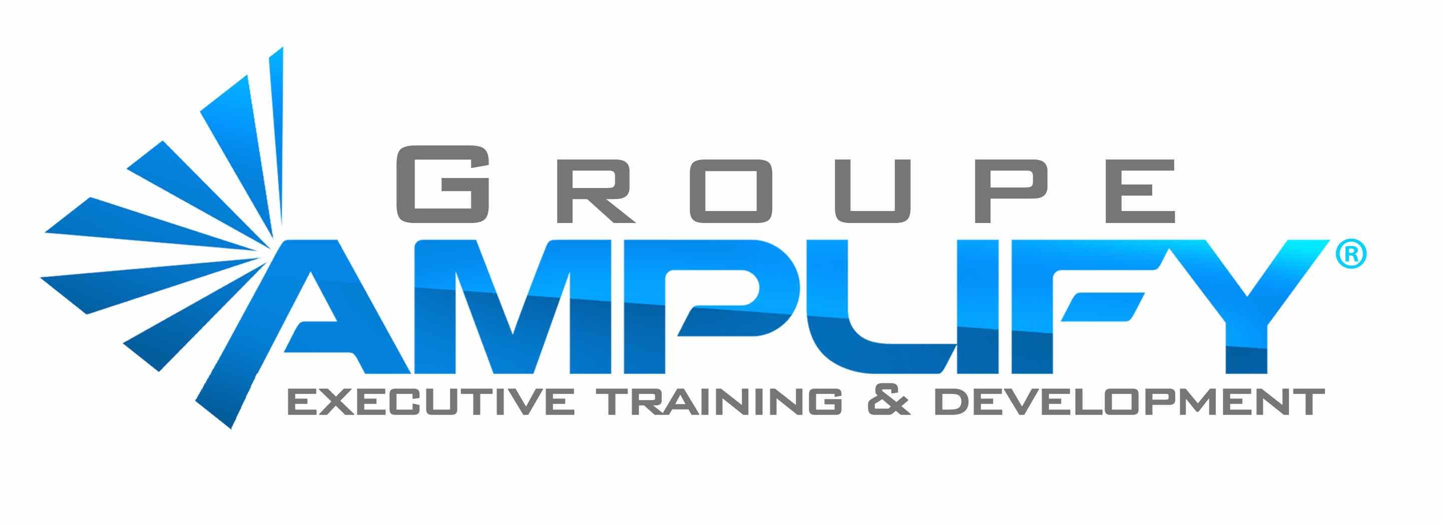 Groupe Amplify logo
