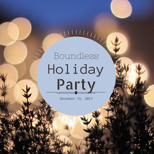 boundless party