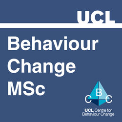 The Science of Changing Behaviour