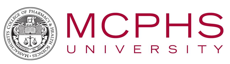 MCPHS Logo