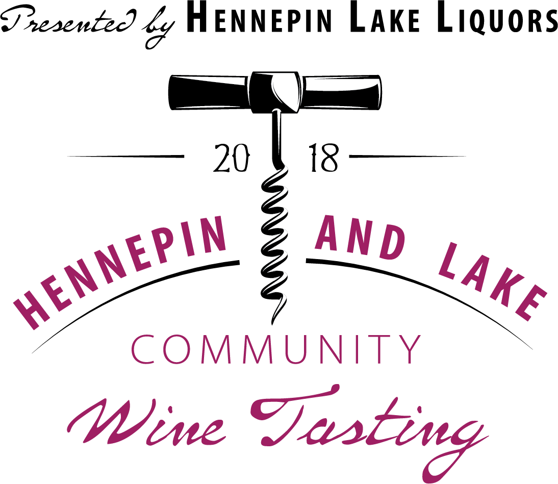 Wine Event Logo