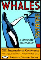 The American Cetacean Society's 13th International...