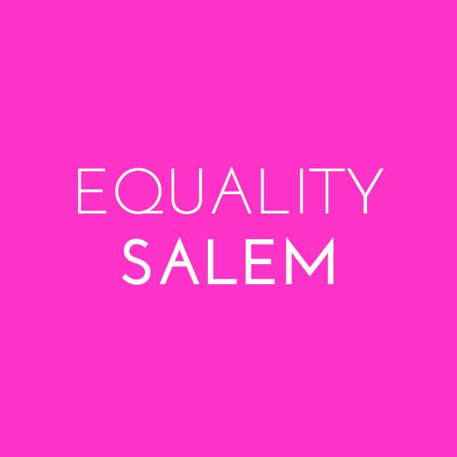 Image result for Salem LGBTQ