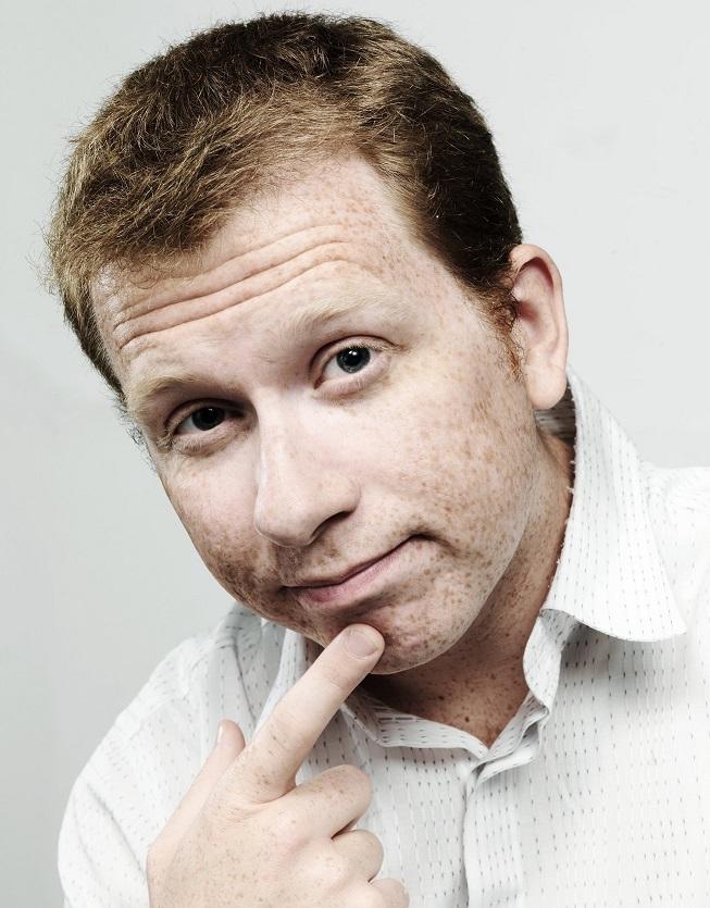 Paul Kerensa