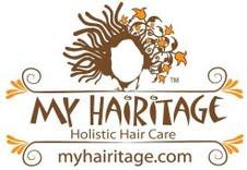 My Hairitage Workshop