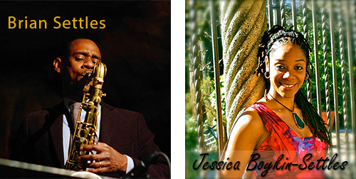 Don't miss out on this evening of jazz with these extraordinarily talented artists.