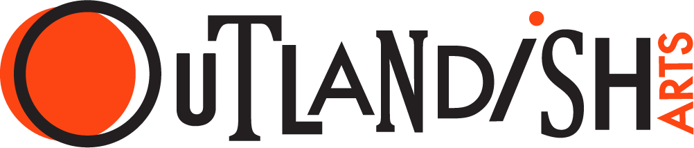 Outlandish Arts logo
