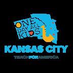 Teach for America Kansas City logo