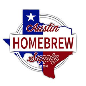 Austin Homebrew Supply Logo
