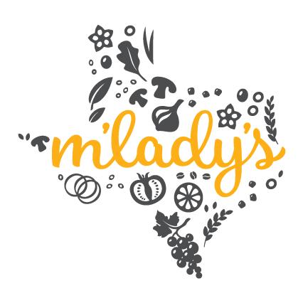 M'Lady's