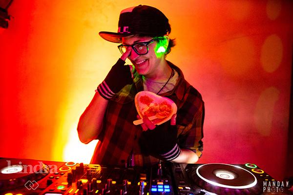 DJ Liquorbox
