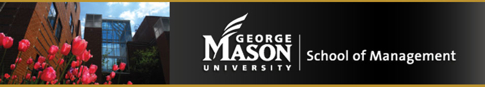 George Mason School of Management