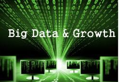 Growth Matters: Big Data, Small Data, Where are my users?