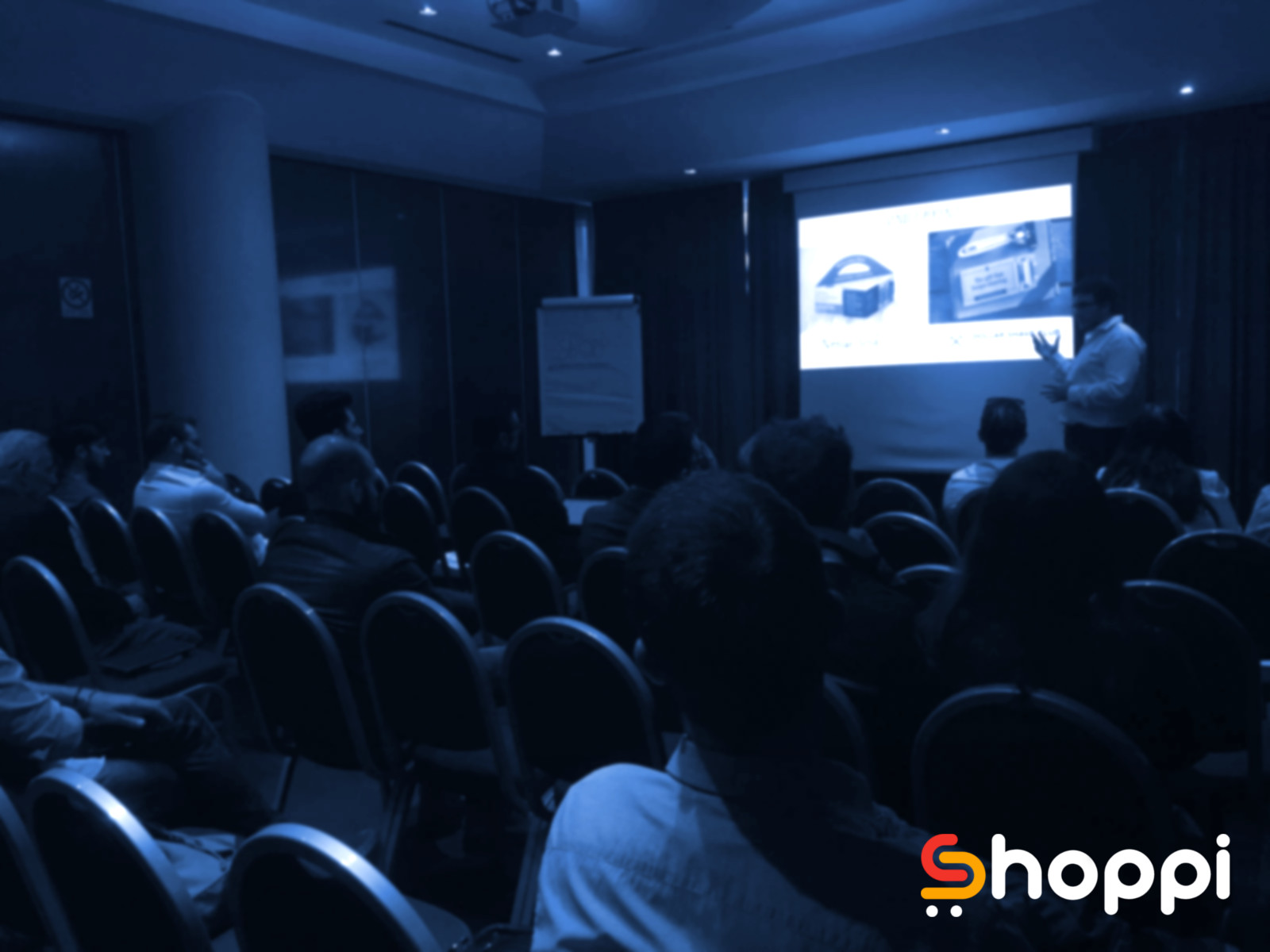 Shoppi - The Truth about eCommerce