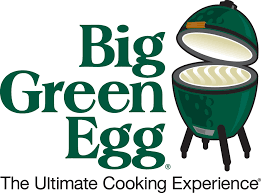 Big Green Egg- The Ultimate Cooking Experience