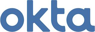 Platinum Sponsor Logo - Okta