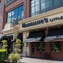 Maggiano's San Jose, CA