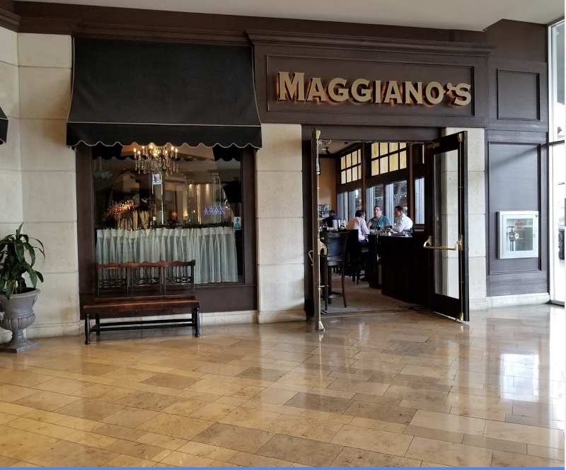 Maggiano's Las Vegas, NV