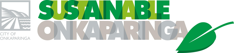 Sustainable Onkaparinga logo
