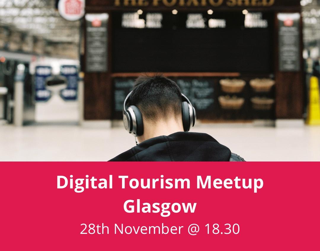 November Meetup