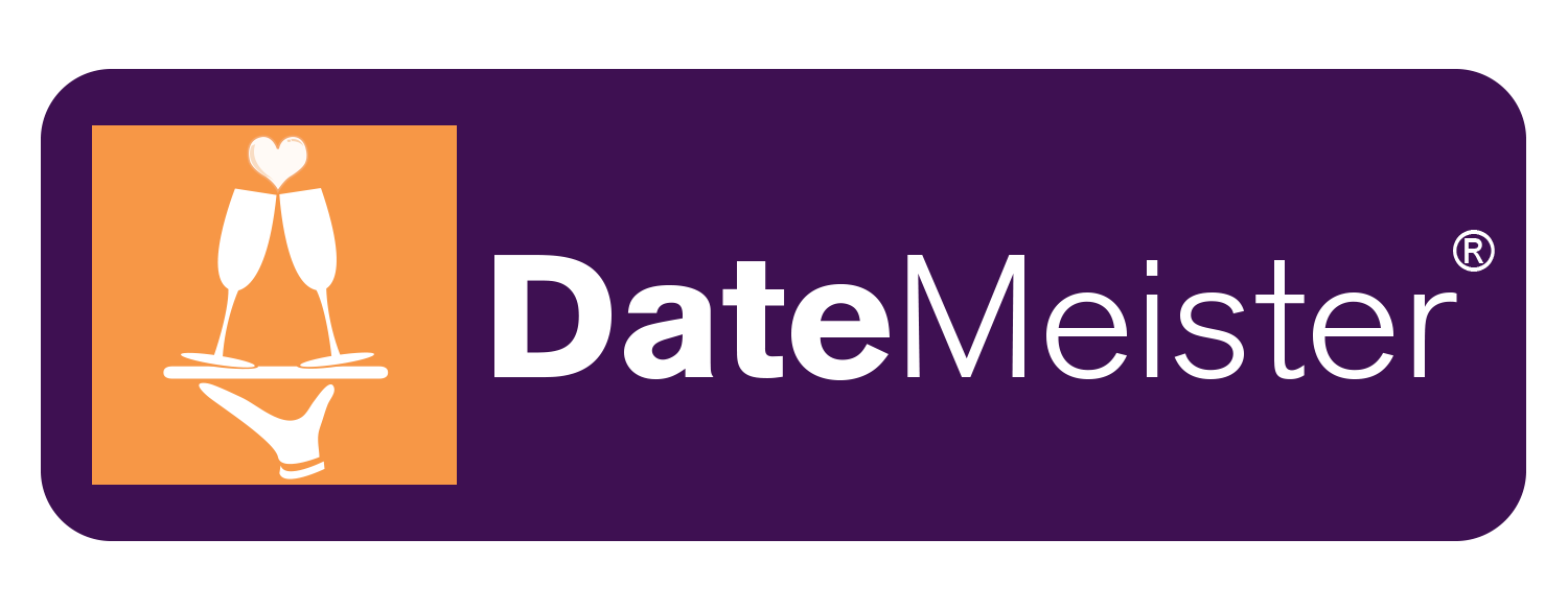 The DateMeister Logo