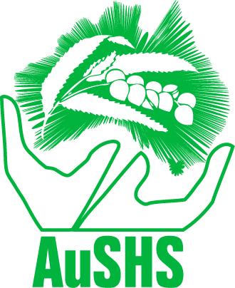 AuSHS logo