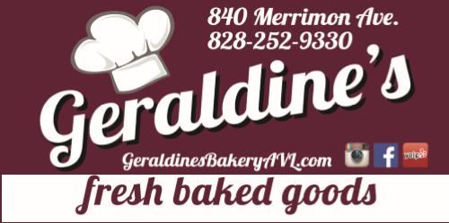 Geraldines Bakery
