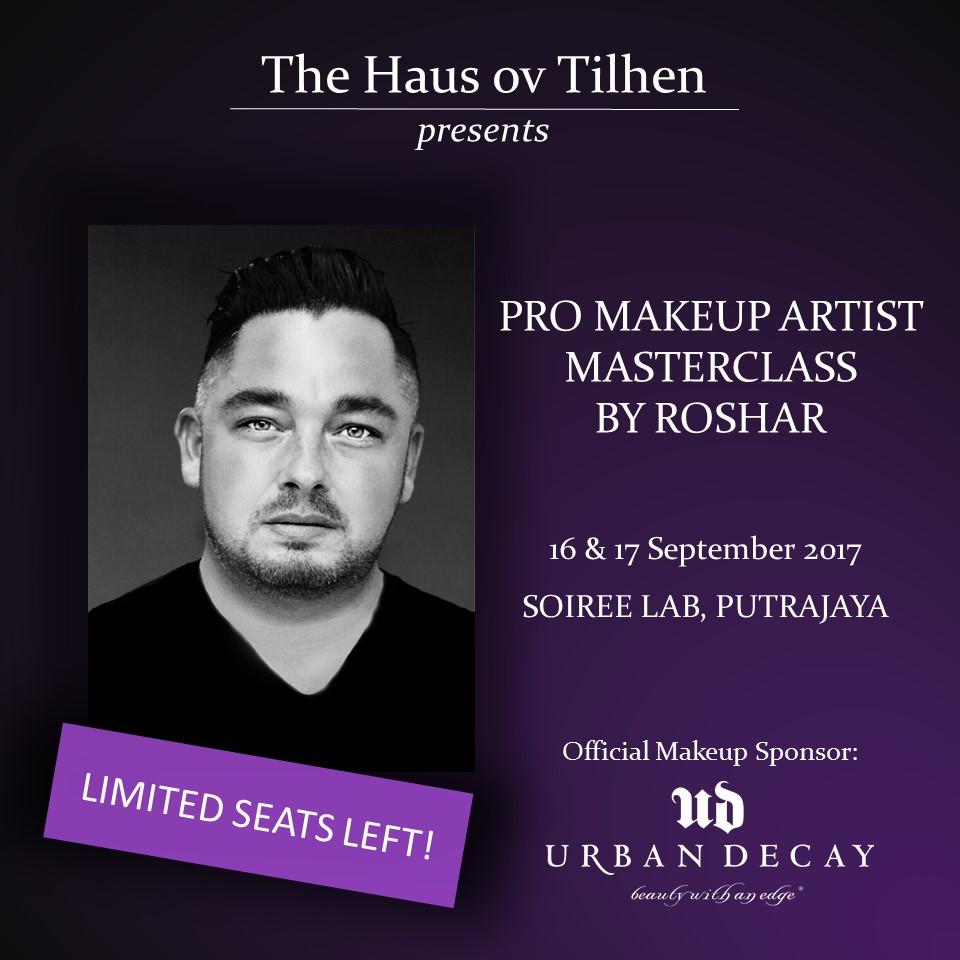 masterclass by Roshar