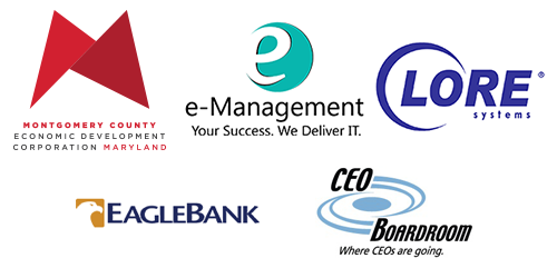 MCEDC, e-Management, Lore Systems, Eaglebank, CEO Boardroom