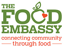 The Food Embassy