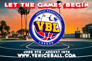 2013 Summer Venice Basketball League